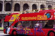 罗马随上随下观光巴士 - 24小时