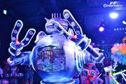 东京机器人餐厅