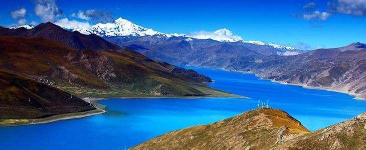 【去哪优选、私旅定制】--畅游西藏阿辉