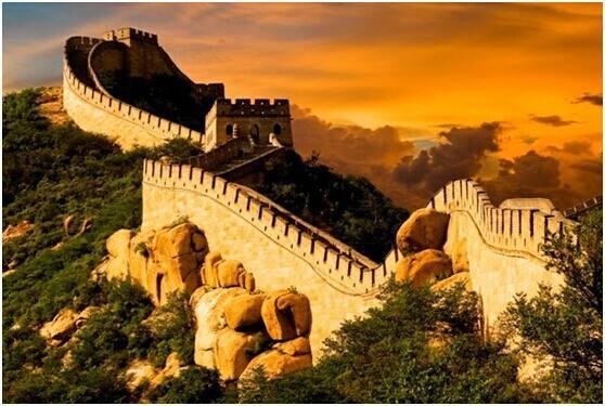 北京八达岭长城往返包车一日游