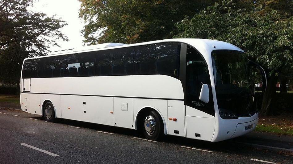 【53座 •大型巴士】天津一日游览 旅游会议包车 交通接驳 免费向导