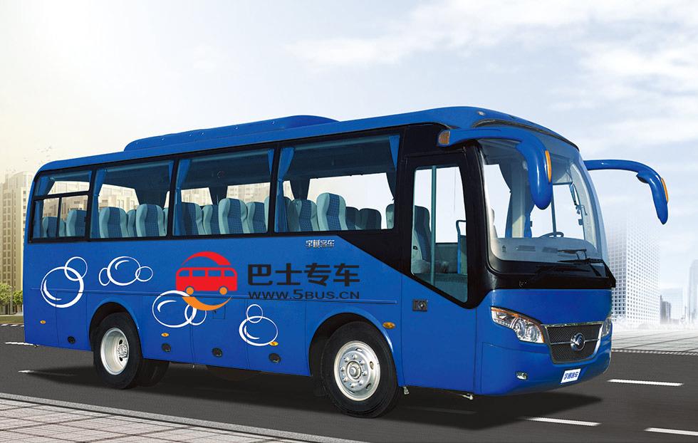 巴士专车无锡机场及高铁接送服务
