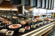 海鲜自助餐(皇冠假日酒店)
