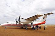 代订机票 肯尼亚内陆段小飞机 内罗毕-马赛马拉 单程or往返 可选