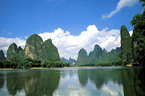 桂林 4天3晚跟团游