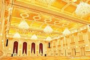 北京新华联丽景温泉酒店1晚+河北村民俗文化体验园成人票