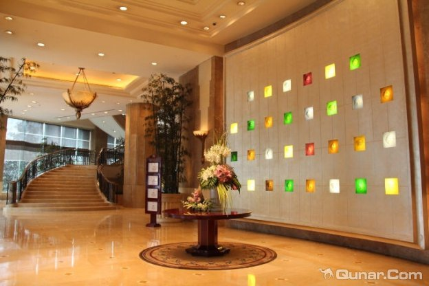 重庆希尔顿酒店+长寿湖成人票