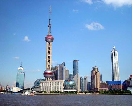 北京到上海