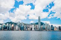香港 8天7晚跟团游