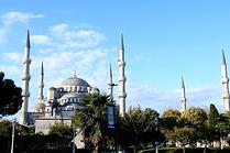 土耳其 11天8晚跟团游