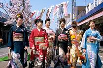 日本 7天5晚跟团游