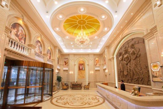 上海野生动物园+2天1晚维纳斯国际酒店(上海国际旅游度假区野生动物园店)