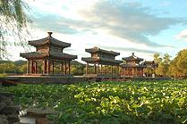 北京到避暑山庄