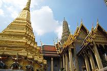 泰国 6天5晚跟团游