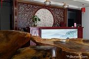 十渡+驿捷度假连锁酒店(北京十渡金马台店)