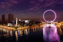 天津 1日游跟团游
