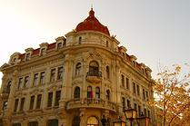 哈尔滨 6天5晚跟团游