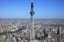东京 7天5晚跟团游