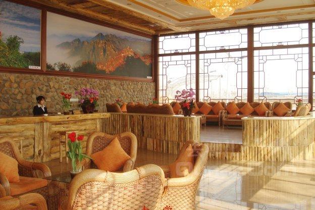北京御林汤泉度假村1晚+[周末]静之湖温泉成人票
