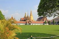 曼谷 6天5晚跟团游