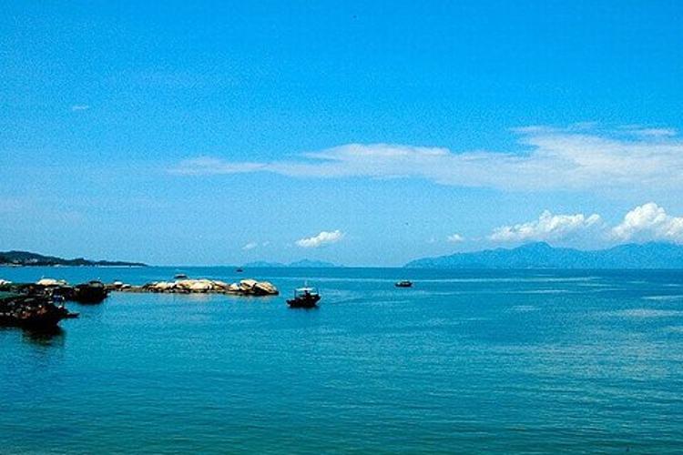 巽寮湾旅游