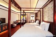 北京古北水镇乌镇会精品酒店+古北水镇门票