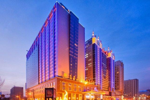 景区门票+2天1晚内蒙古锦江国际大酒店
