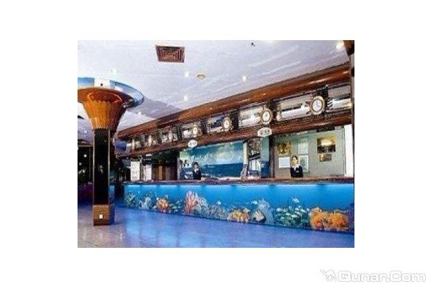 深圳小梅沙海洋世界+2天1夜深圳小梅沙大酒店