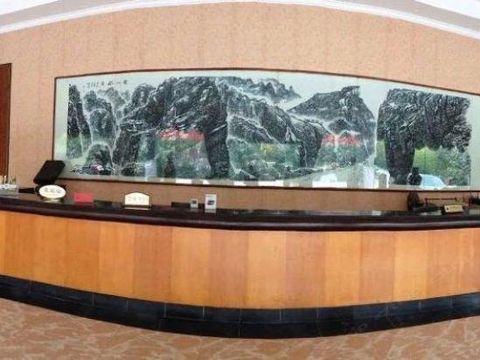 游世界地质公园织金洞,感受大自然的鬼斧神工,入住毕节多彩大酒店