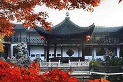 扬州出发扬州一日游 游瘦西湖 大明寺 个园或何园 汉陵苑 东关街