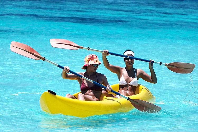 蜜月优选 马尔代夫奥瑞格岛 2沙2水+早晚餐+私人泳池+可升全包+浮潜环境佳