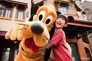 双人价特惠!亲子/双人上海迪士尼+柏思特酒店等多酒店可选1晚,免费迪士尼接送