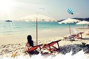 ■世外桃源 人间仙境 广西德天瀑布+通灵峡谷+桂林+北海+越南+12日护照游