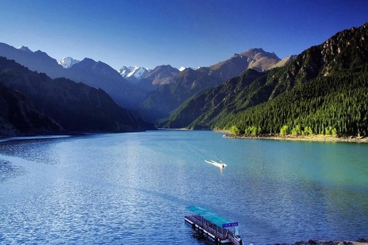 乌鲁木齐-魔鬼城-喀纳斯湖-可可托海-天山天池8日自助游