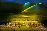 SK38西藏大型文成公主实景演出剧门票