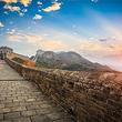 【可选上门接】北京八达岭长城+十三陵定陵或颐和园纯玩一日游