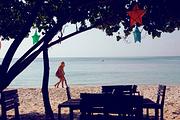 芭提雅 沙美岛4岛一日游PTY-JMT