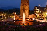 泰国清迈夜间动物园步行区门票
