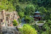 梅州客天下国际大酒店,梅州客天下景区