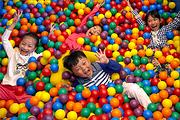 家庭游!神州半岛福朋喜来登酒店3天2晚儿童夏令营活动儿童午餐+亲子活动