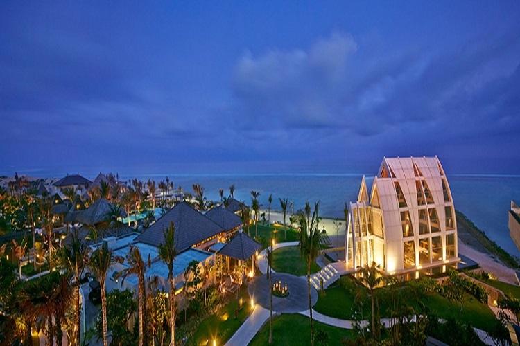 私人定制|南京直飞巴厘岛6-5天自由行+丽思卡尔顿|拉古娜度假村|阿雅娜