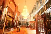 昆明亿翡翠大酒店(豪华房)+专车接机