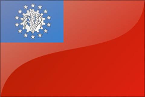 快速办理缅甸旅游电子签证3小时出签,说走就走海洋国旅签证中心