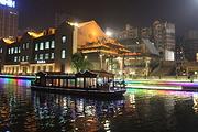 湖北保利大酒店+黄鹤楼/武汉两江游览(夜游长江)