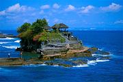 巴厘岛特色餐:二十一道风味餐、烤猪排、水上餐厅中/晚餐、硬石酒店自助餐