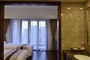 住文成途家斯维登度假公寓(嘉南美地),自选半山温泉、百丈漈等景区