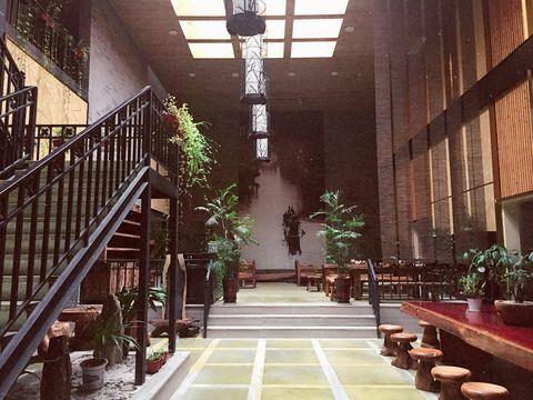 入住西塘2046美程设计酒店,玩西塘古镇感受千年古镇的静谧魅力景区外精品酒店