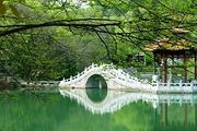 滁州2日1晚跟团游(4钻)醉翁亭 金甲溪千岩峡森林漂流 碧桂园五星设施酒店纯玩二日