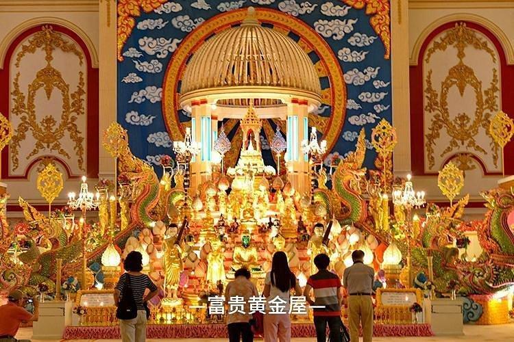 泰国玉佛寺