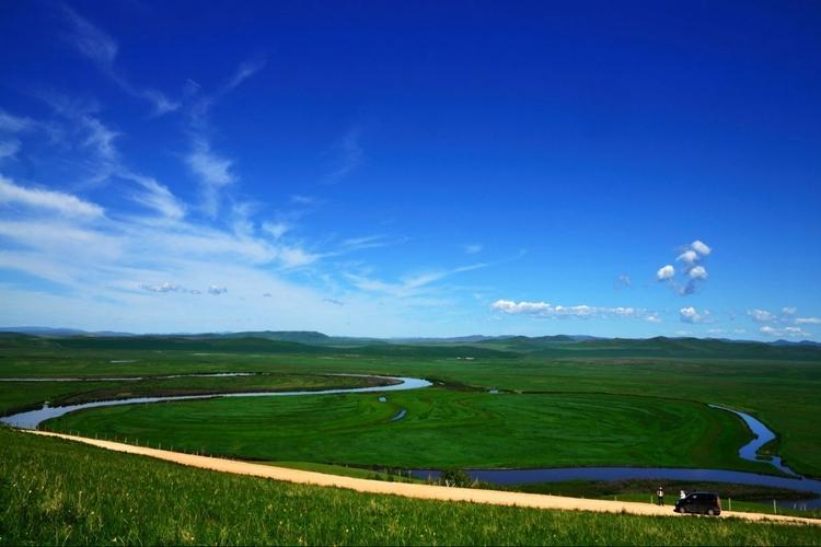 贵宾专享,独立成团,多彩呼伦贝尔大草原、雪域神泉阿尔山经典3日自由行